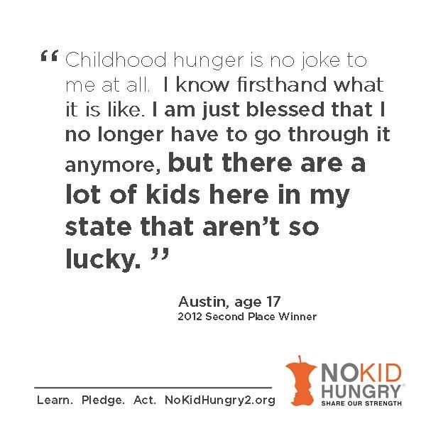 best schools for no kid hungry images colleges  invite your students to enter the no kid hungry essay contest