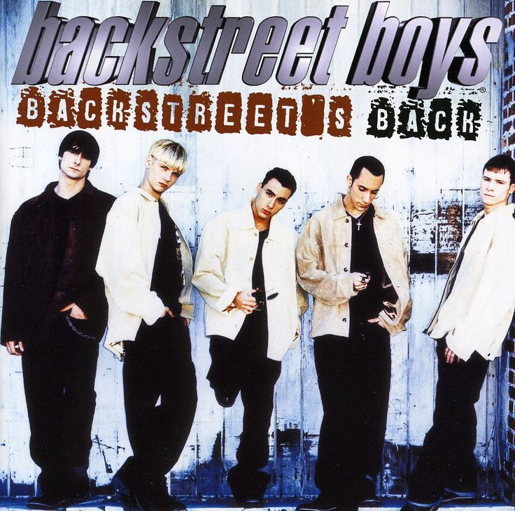 Disc 1: Everybody (Backstreet's Back) As Long as You Love Me All I Have to Give [Pt. 2: The Conversation Mix] Missing You That's the Way (I Like It) 10,000 Promises Like a Child Hey, Mr. DJ (Keep Play