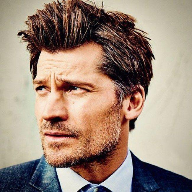 Nikolaj Coster-Waldau #men #actor #gameofthrones