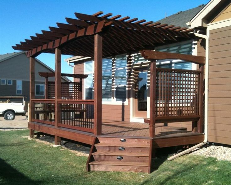 27+ Most Creative Small Deck Ideas, Making Yours Like Never Before!