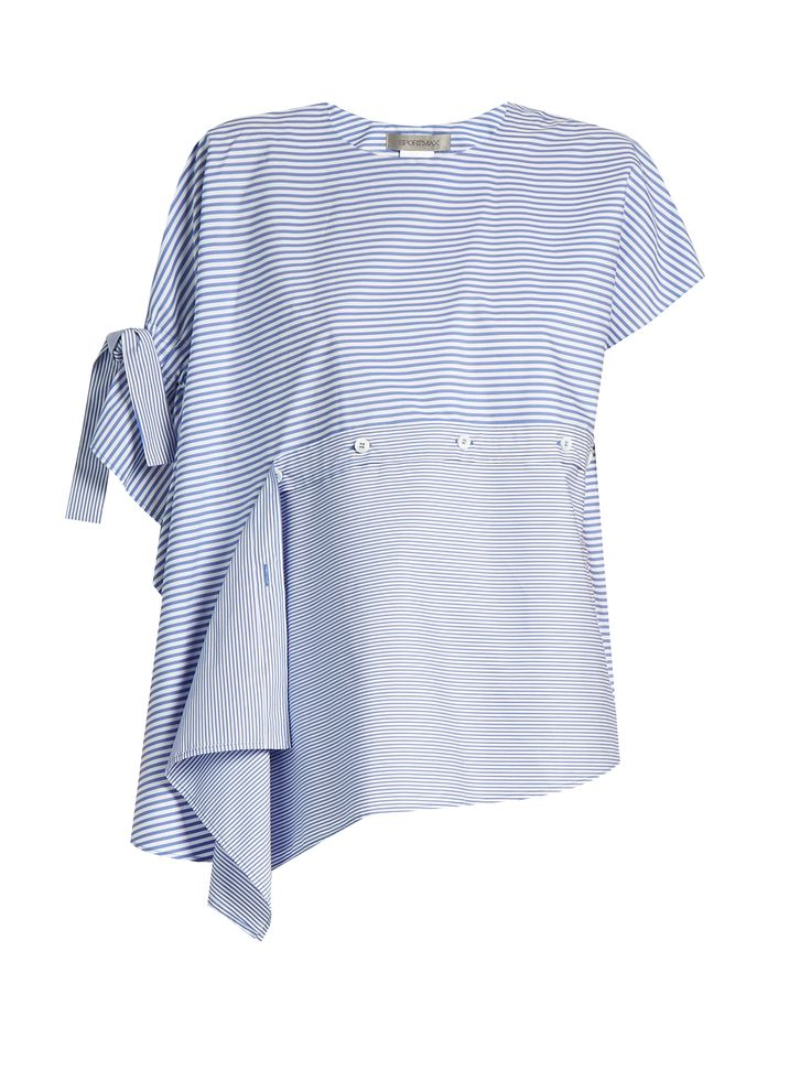 Ulzio top | Sportmax | MATCHESFASHION.COM US
