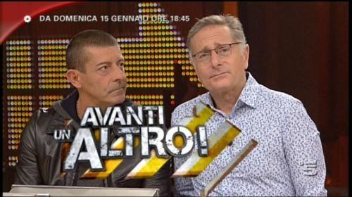 Spettacoli: Avanti un #altro!: Paolo Bonolis Luca Laurenti e i nuovi personaggi del minimondo nel game show del ... (link: http://ift.tt/2jJrnNe )