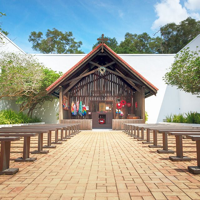 Changi Museum provides an emotional exploration of Singapore's wartime history during the Japanese Occupation.