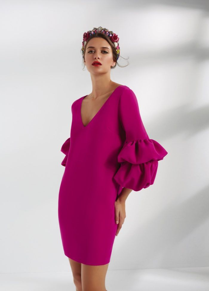 21 best Vestidos de madrina 2018 images on Pinterest