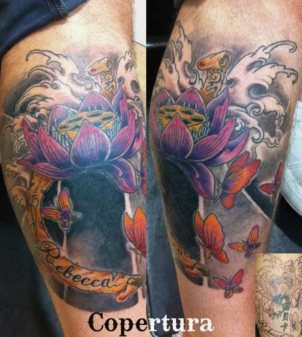 Estremamente 114 best L.S.T.'s Tattoo Works images on Pinterest | Irezumi  FR56