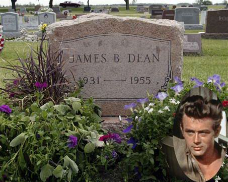 James Dean                                                                                                                                                                                 More