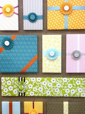 Make Perfect Rosettes and Boxes With Cricut Explore