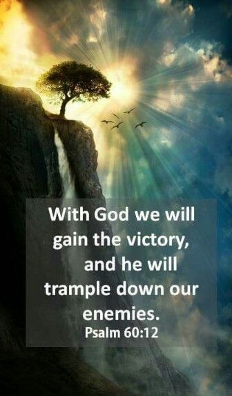 Image result for Psalm 60:3
