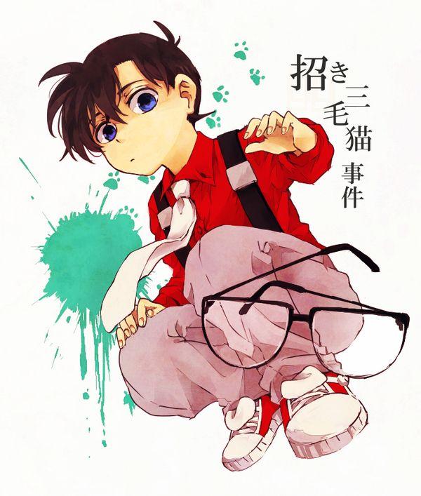 Detective Conan - Conan
