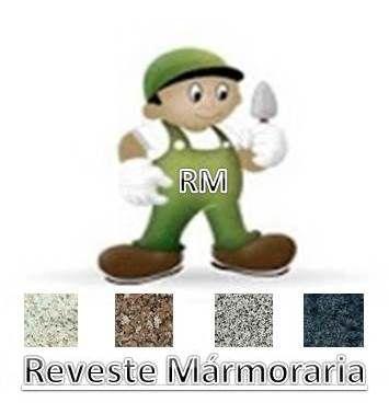 Aplicação Marmores & Granitos – Reveste Marmoraria