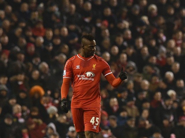 "Nice president Jean-Pierre Rivere happy to take Mario Balotelli ""risk"" #Liverpool #Nice #Football"