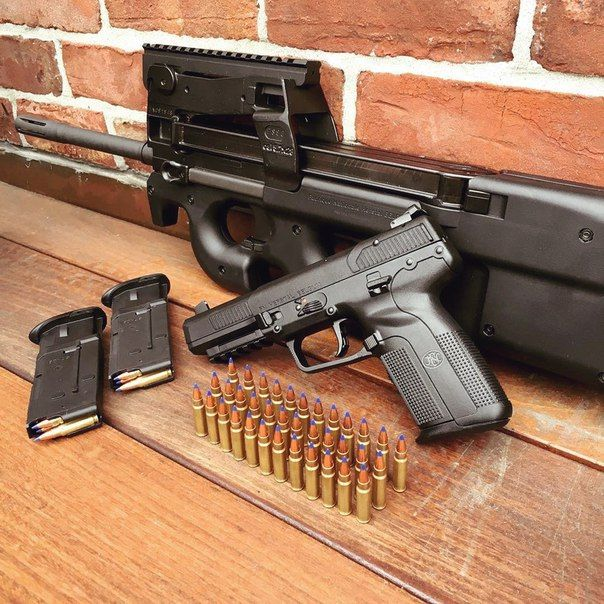 57 Best Production Gear Images On Pinterest: 17 Best Images About FN Five-seven Semi-automatic Pistol