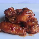 Wings Wednesday Sponsored by jamaicavalleysweetchilliwings chickenwings  wings hotwings friedwings drumsandflats cooking foodporn foodpic foodie quick easy tasty delicious sweet pressplay lunchbreak lunchtime work