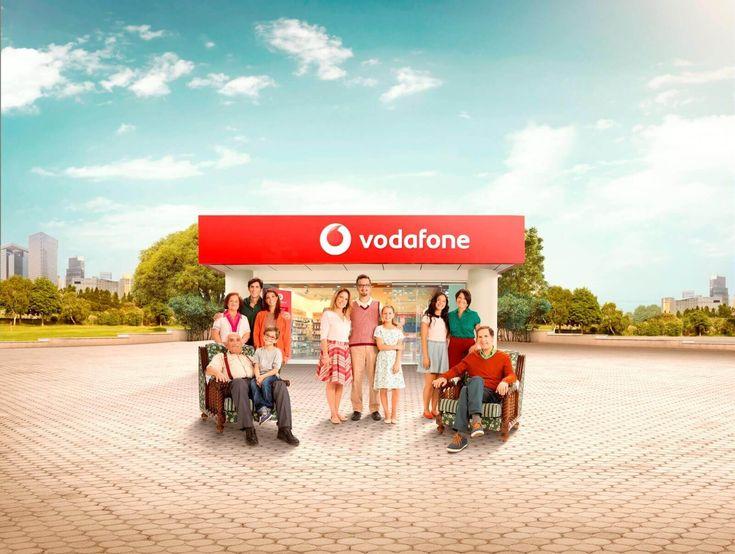 Vodafone Aile indirimi ile Red tarifeleri ikinci hatta 39 TL'den başlayan fiyatlarla. Vodafone aile indirimi kampanyası için tıklayın.