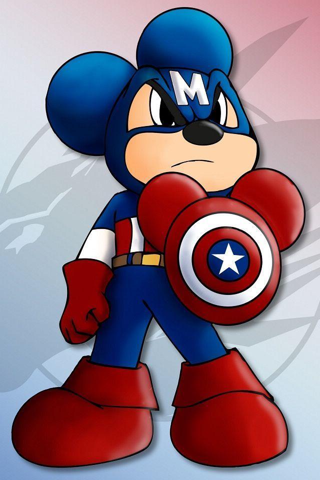 11 best images about mickey mouse superheroe on pinterest. Black Bedroom Furniture Sets. Home Design Ideas