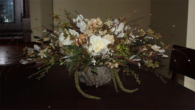 1000 images about Silk Florals Centerpieces Floral  : e467a79a0a3f6b26819bfe26ff38e48f from www.pinterest.com size 650 x 368 jpeg 37kB