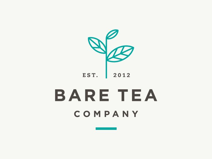 I'm so stoked for this new branding and packaging line I am finalizing for an organic artisan tea company based out of NYC.         This is the final approved logo.        See whole project here...
