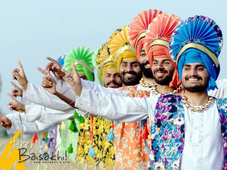Baisakhi Festival Wallpapers & Pictures Free Download
