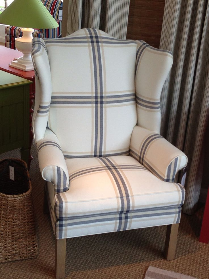 Ethan Allen Chair Love The Upholstery It Comes In This