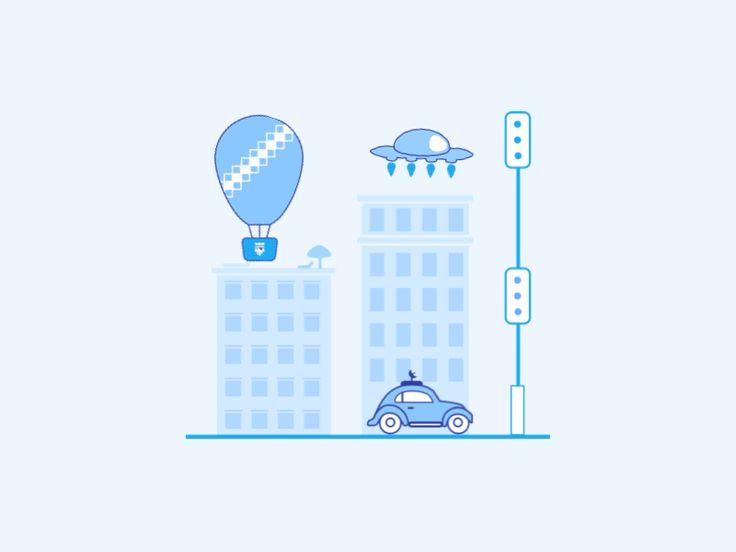 Traffic by Leo_Han