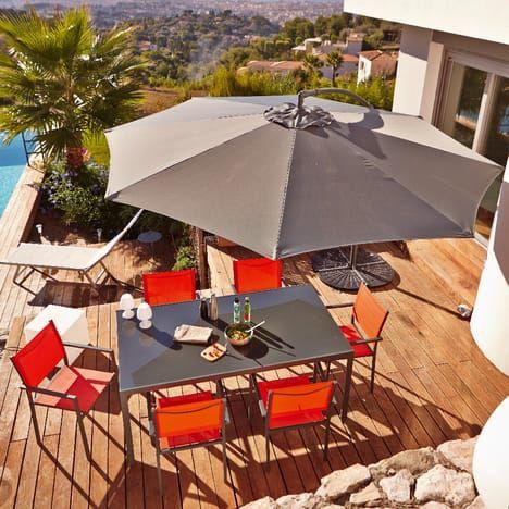 Best 25+ Salon de jardin aluminium ideas on Pinterest | Veranda ...