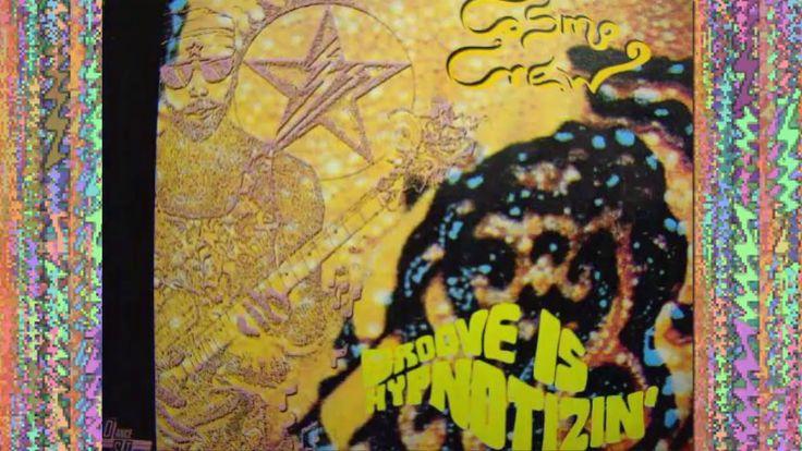 Cosmo Crew - Groove Is Hypnotizin' (Instrumental) | 90s EURODANCE/ELECTRO