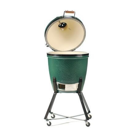 Big Green Egg Medium Egg Barbeque
