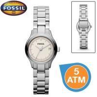 Fossil Dames horloge  Fossil is een Amerikaans merk voor kleding, handtassen, sieraden en kwaliteitshorloges. Dit elegante horloge is een...