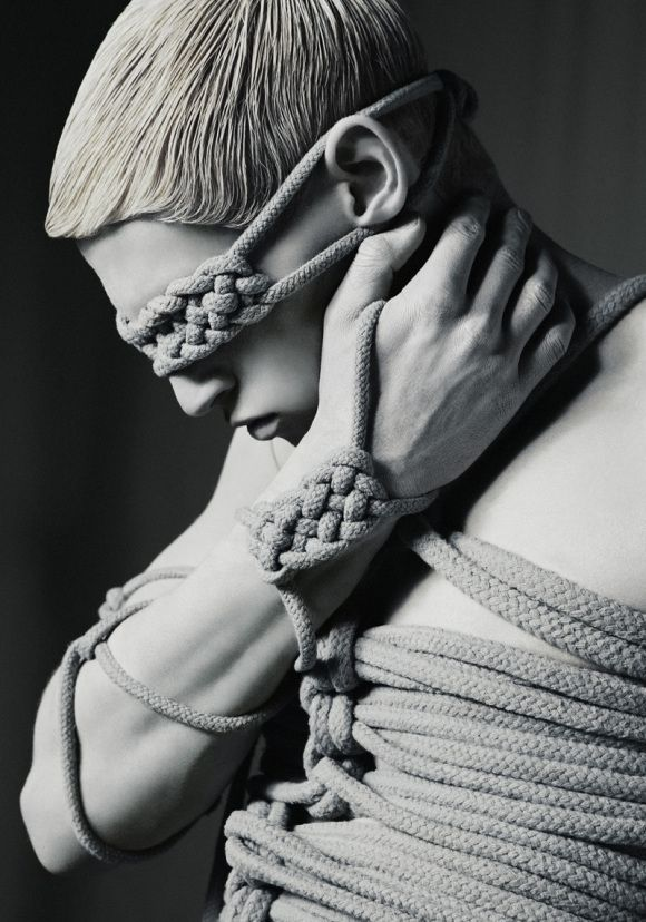 Lucas D by Mathias Sterner for Nor Autonom - The Fashionisto: The Latest in Fashion from Runway to Print