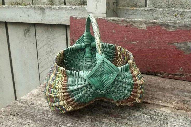 Basket Weaving Jig : Best images about baskets on ash vintage