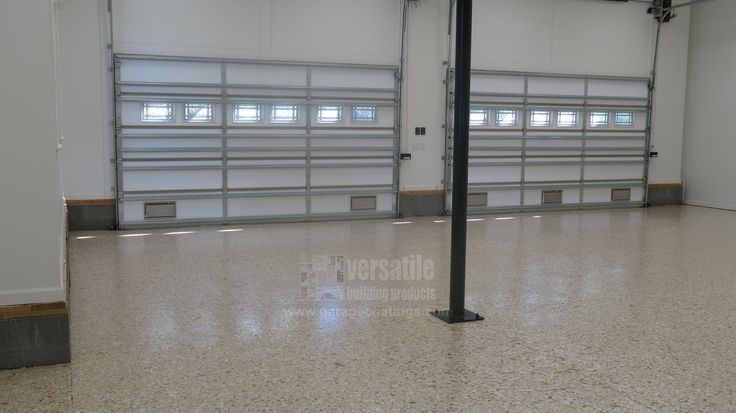 Garage epoxy floor coatings a collection of ideas to try for Versatile garage floors