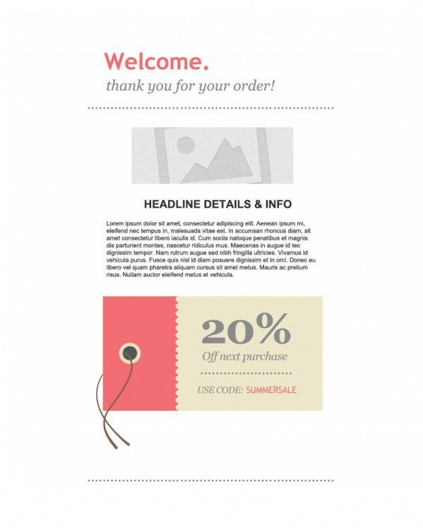 61 best Email Marketing images on Pinterest Email marketing - sample email marketing