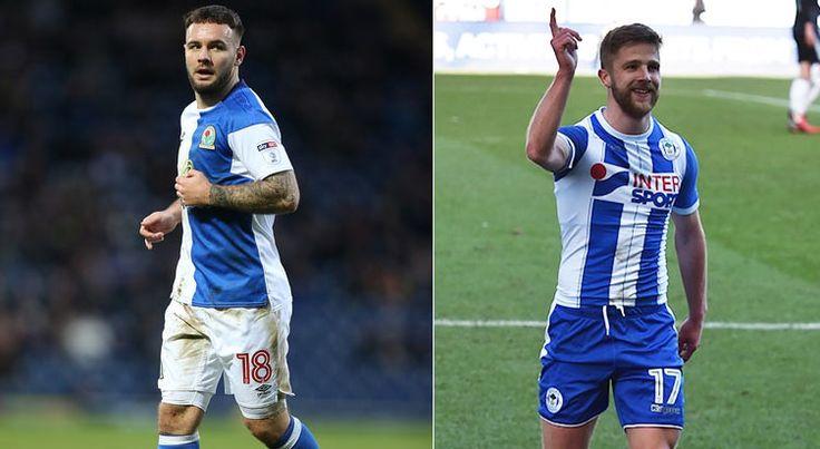 Prediksi agen bola online Blackburn Rovers vs Wigan berlangsungEwood Park Blackburn pada tanggal 4-2-2018 dalam laga League one.   Prediksi agen bola onlin