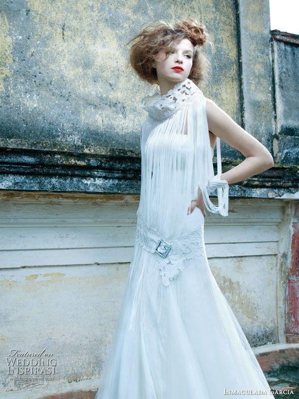 21 best Fun Off Beat Wedding Dresses images on Pinterest | Short ...