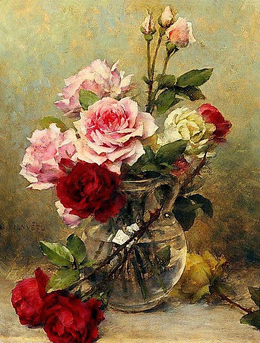 Gustave Bienvetu (1875-1914)