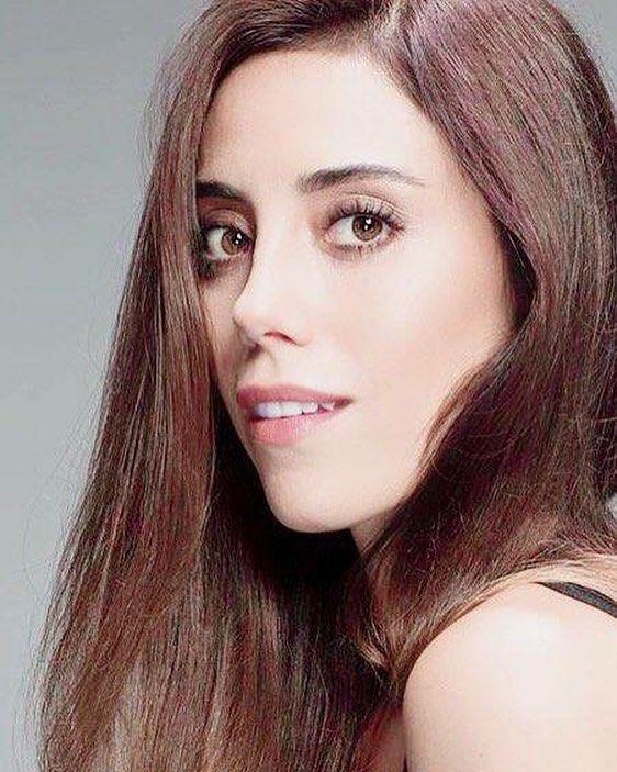 Cansu dere. #hair #eye #makeup #Actress #Turkish #series #Sila #Anne #Annedizisi