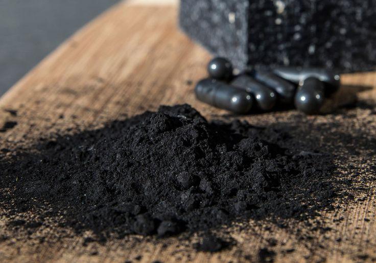 Erborian el aceite negro para la depuración de la persona