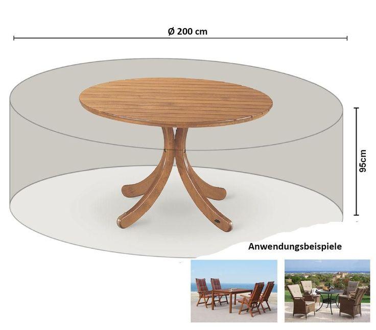 Grasekamp Schutzhülle für Sitzgruppe Ø 200 cm Jetzt bestellen unter: https://moebel.ladendirekt.de/garten/gartenmoebel/schutzhuellen/?uid=fdb65fd3-733a-5772-9d10-0e7211b50a4b&utm_source=pinterest&utm_medium=pin&utm_campaign=boards #schutzhuellen #baumarkt #garten #gartenmoebel #gartenmöbel #dekoration