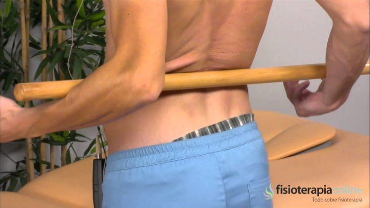 Tratamiento para el lumbago, lumbalgia o dolor lumbar - Fisioterapia Bilbao
