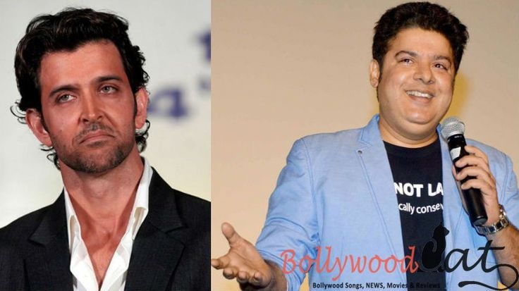 Hrithik Roshan will replace Akshay Kumar in Sajid Khan's next sequel film