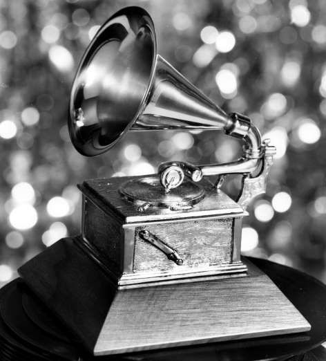 "May 4,   1959: FIRST ANNUAL GRAMMY AWARDS HELD  -    The first Grammy Awards ceremony is held at the Beverly Hilton Hotel. Domenico Modugno won Record of the Year and Song of the Year for ""Nel Blu Dipinto Di Blu (Volare)""; Henry Mancini won Album of the Year for ""The Music from Peter Gunn."""
