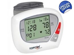 Tensiometru Topcom BPM 2000