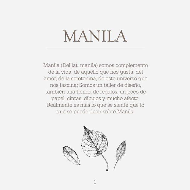 Studio Manila / Obsequios Artesanales #MercadoCulturoso Abril.  ¿QUE SOMOS? Intentamos explicar lo que somos, pero ambos hemos concluido que Manila mas que un poco de arte y obsequios curiosos, se trata de aquellas sonrisas que queremos robar, y es que fue así  como nació esta idea. fragmentos como estos construyeron el amor que ambos compartimos y es hora  de darles a ustedes un poco de este cariño.