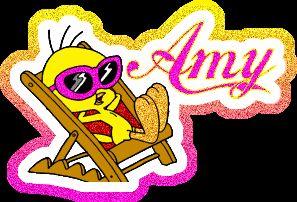 A For Amy Graphics   Name graphics » Amy Name graphics