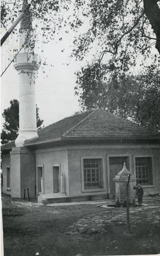 Hereke Camii (1845 yapımı)