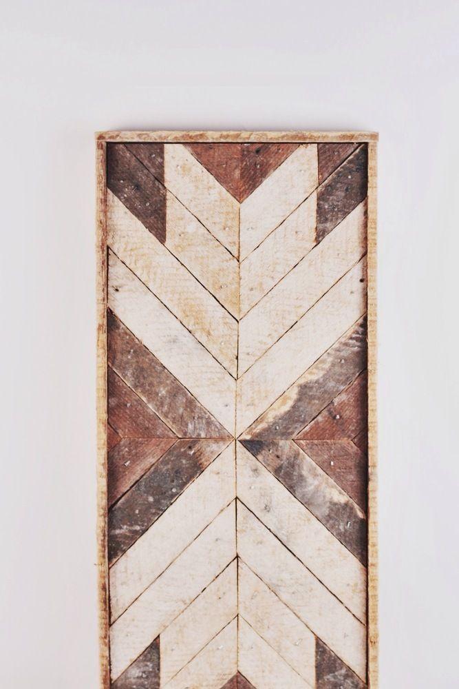 Aleksandra Zee - Wood Art