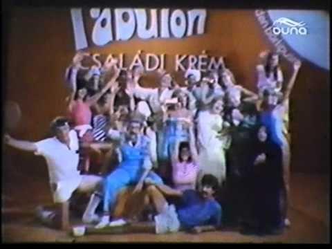 30 év Magyar Reklámfilmjei (1960-1990) - YouTube
