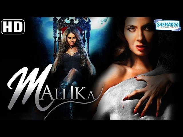 Mallika {HD}  (With Eng Subtitles) -  Sameer Dattani - Himanshu Malik - Suresh Menon | lodynt.com |لودي نت فيديو شير