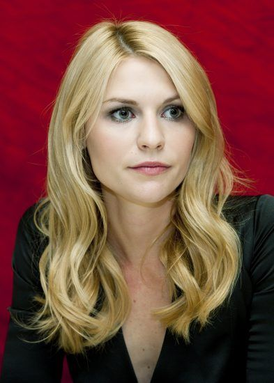 claire danes. i'm a little obsessed with her.