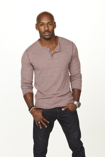 Oh please Biggest Loser trainer Dolvett, yell at me for anything you want.